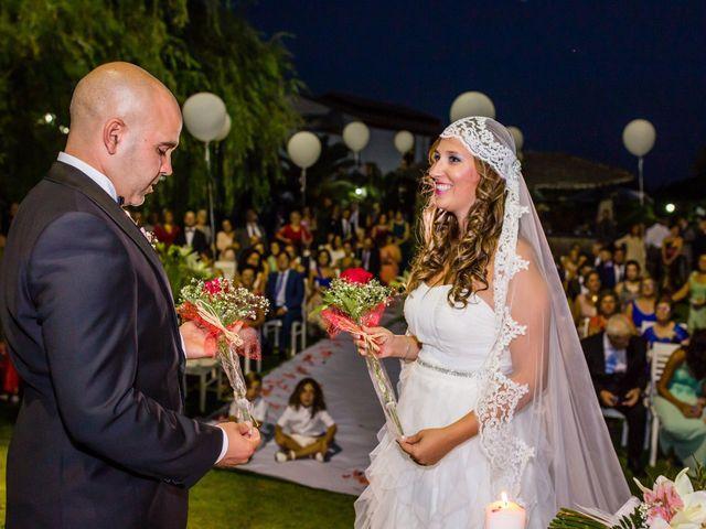 La boda de Álvaro y Irene en Córdoba, Córdoba 29