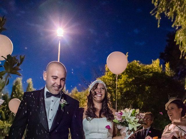 La boda de Álvaro y Irene en Córdoba, Córdoba 30