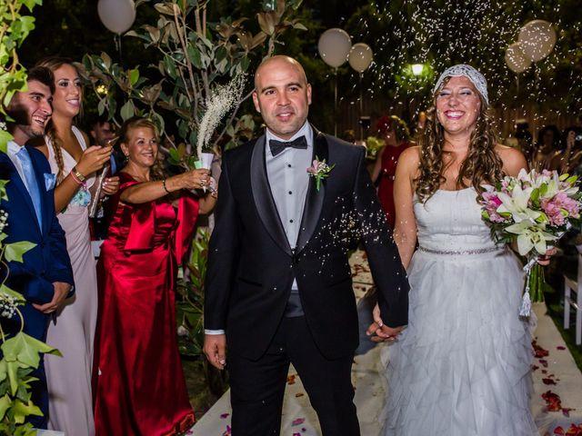 La boda de Álvaro y Irene en Córdoba, Córdoba 31