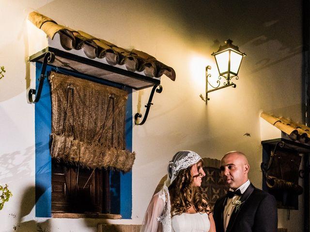 La boda de Álvaro y Irene en Córdoba, Córdoba 32
