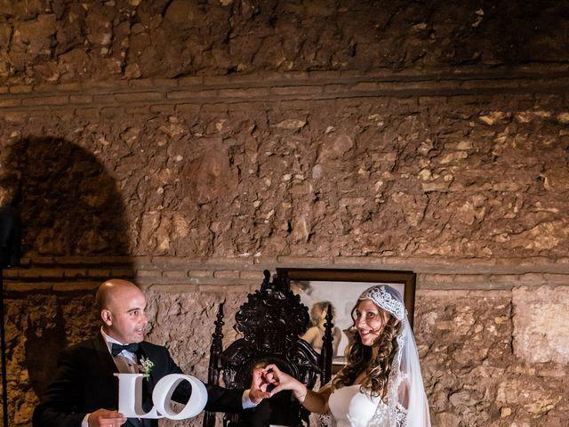 La boda de Álvaro y Irene en Córdoba, Córdoba 34