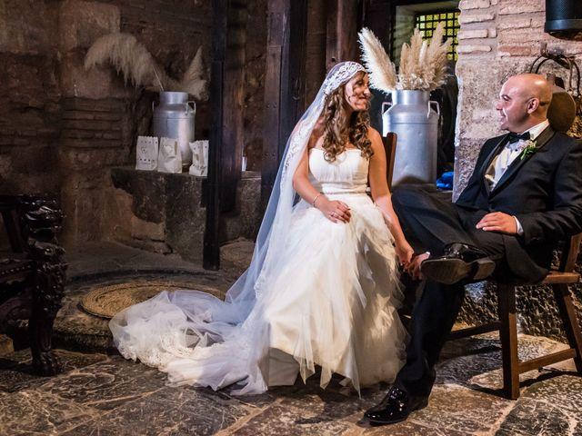 La boda de Álvaro y Irene en Córdoba, Córdoba 35