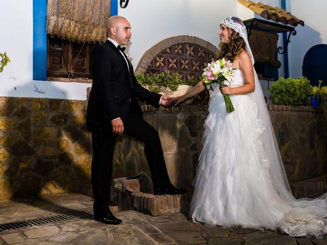 La boda de Álvaro y Irene en Córdoba, Córdoba 36