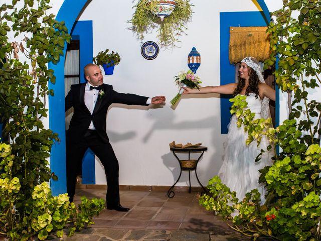 La boda de Álvaro y Irene en Córdoba, Córdoba 37