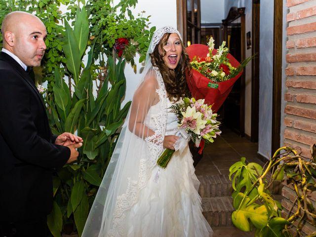 La boda de Álvaro y Irene en Córdoba, Córdoba 38