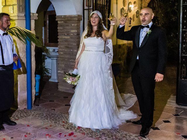 La boda de Álvaro y Irene en Córdoba, Córdoba 43