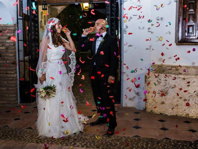 La boda de Álvaro y Irene en Córdoba, Córdoba 44