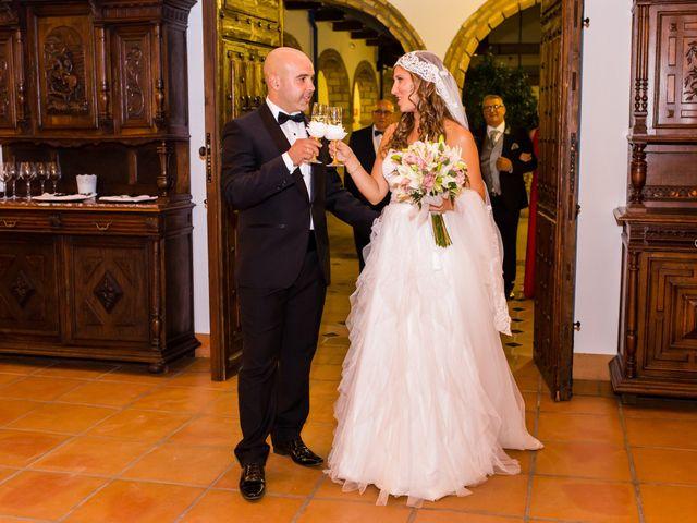 La boda de Álvaro y Irene en Córdoba, Córdoba 45