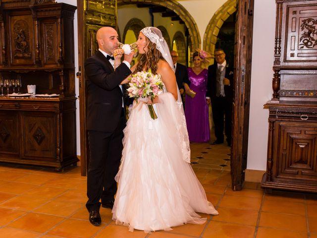La boda de Álvaro y Irene en Córdoba, Córdoba 46