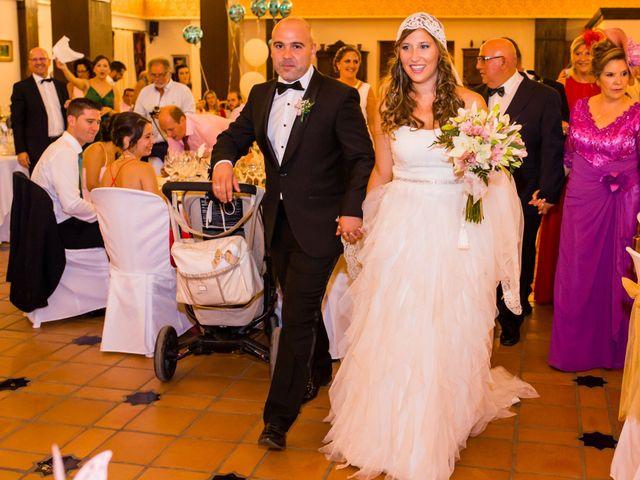 La boda de Álvaro y Irene en Córdoba, Córdoba 47