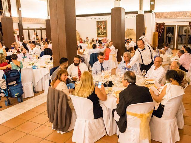 La boda de Álvaro y Irene en Córdoba, Córdoba 50