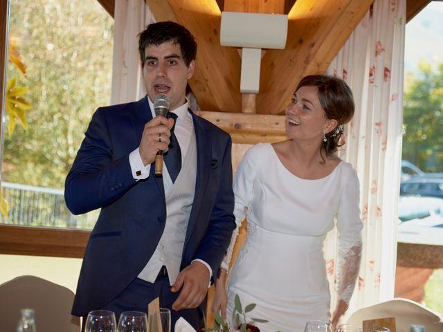La boda de Iokin y Arantzazu en Azpeitia, Guipúzcoa 6