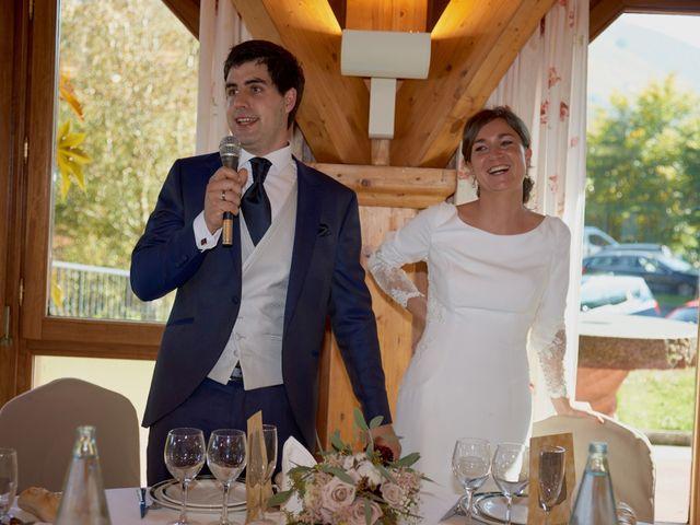 La boda de Iokin y Arantzazu en Azpeitia, Guipúzcoa 7