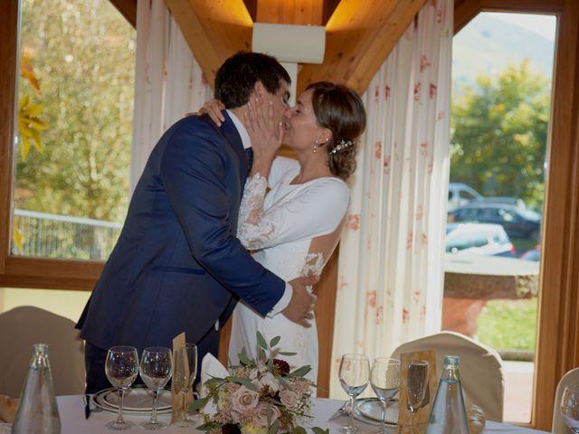 La boda de Iokin y Arantzazu en Azpeitia, Guipúzcoa 8