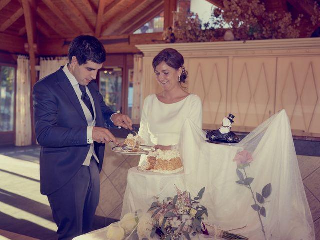 La boda de Iokin y Arantzazu en Azpeitia, Guipúzcoa 10