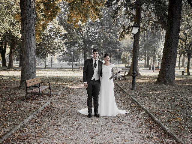 La boda de Iokin y Arantzazu en Azpeitia, Guipúzcoa 31