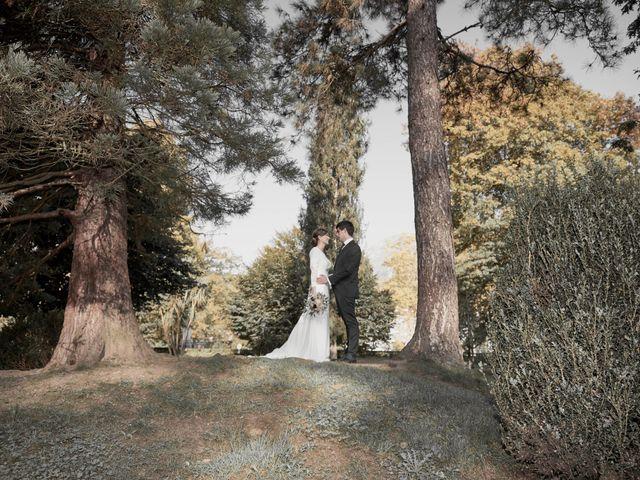 La boda de Iokin y Arantzazu en Azpeitia, Guipúzcoa 33