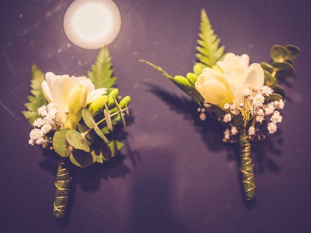 La boda de Sergio y Marian en Miraflores De La Sierra, Madrid 6