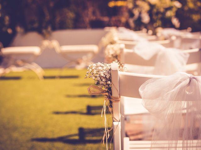La boda de Sergio y Marian en Miraflores De La Sierra, Madrid 37
