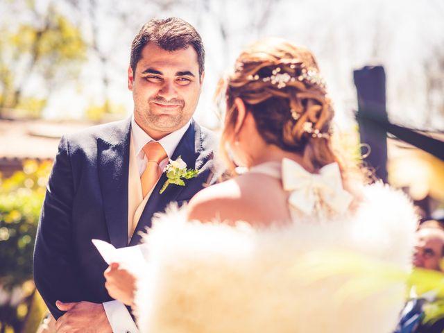 La boda de Sergio y Marian en Miraflores De La Sierra, Madrid 58