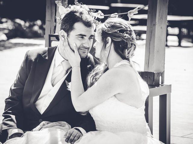 La boda de Sergio y Marian en Miraflores De La Sierra, Madrid 75