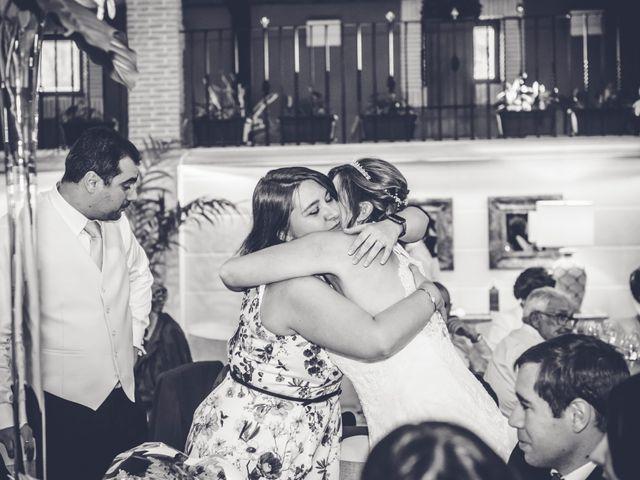La boda de Sergio y Marian en Miraflores De La Sierra, Madrid 84