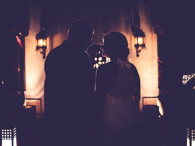 La boda de Sergio y Marian en Miraflores De La Sierra, Madrid 90