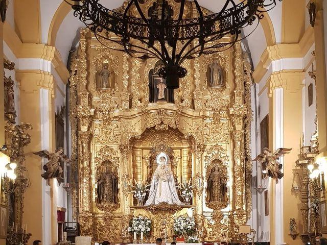 La boda de José y Beatriz en Córdoba, Córdoba 3