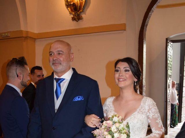 La boda de José y Beatriz en Córdoba, Córdoba 5