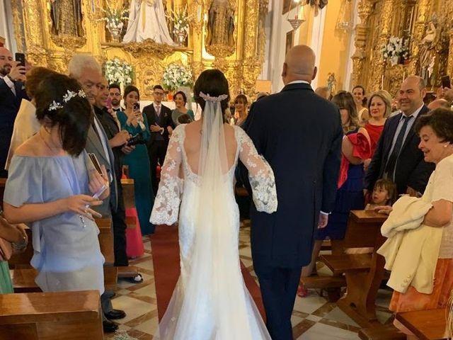 La boda de José y Beatriz en Córdoba, Córdoba 6