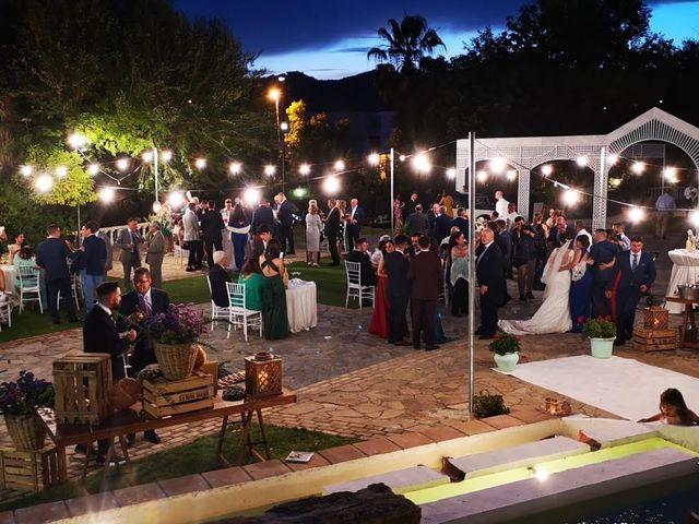 La boda de José y Beatriz en Córdoba, Córdoba 1