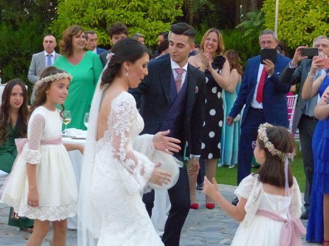 La boda de José y Beatriz en Córdoba, Córdoba 8
