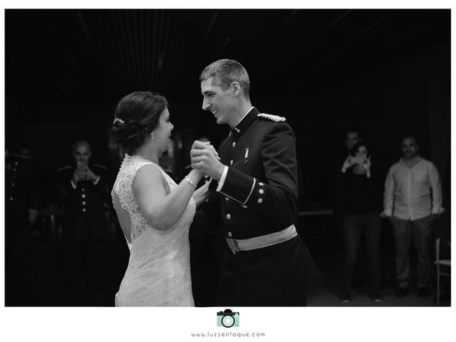 La boda de Paula y Antonio en Alcalá De Henares, Madrid 1