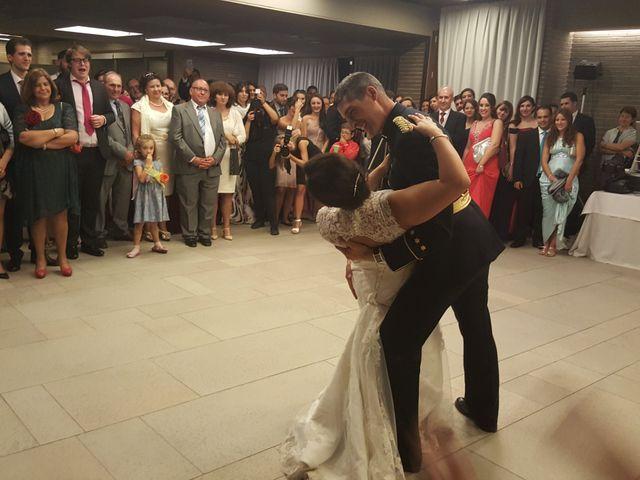 La boda de Paula y Antonio en Alcalá De Henares, Madrid 2