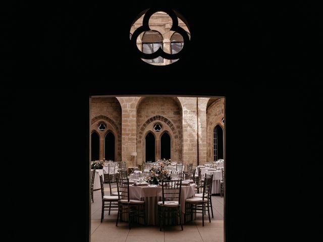 La boda de Ricardo y Eva en Santa Gadea Del Cid, Burgos 3