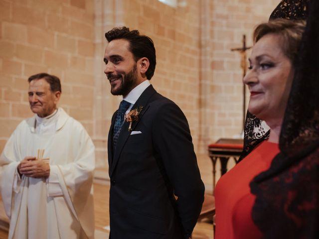 La boda de Ricardo y Eva en Santa Gadea Del Cid, Burgos 52