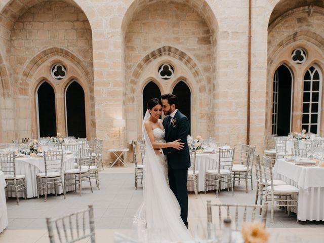 La boda de Ricardo y Eva en Santa Gadea Del Cid, Burgos 87