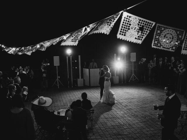 La boda de Ricardo y Eva en Santa Gadea Del Cid, Burgos 135