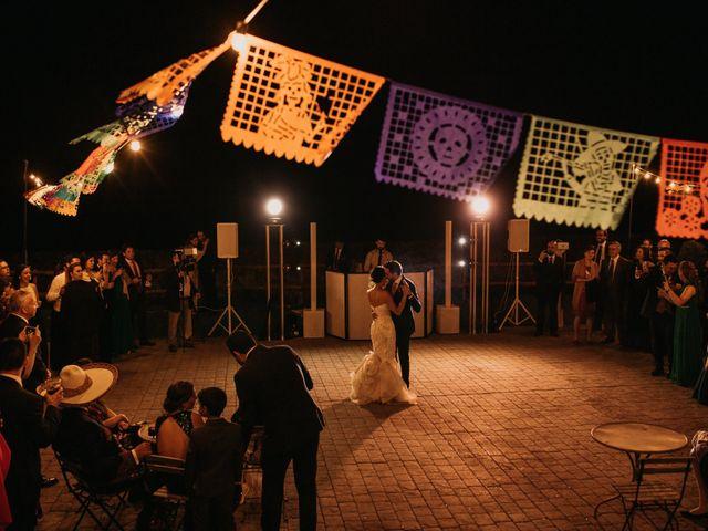 La boda de Ricardo y Eva en Santa Gadea Del Cid, Burgos 136