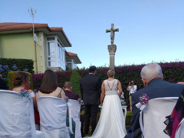 La boda de Daniel y Gloria María en Ferrol, A Coruña 1