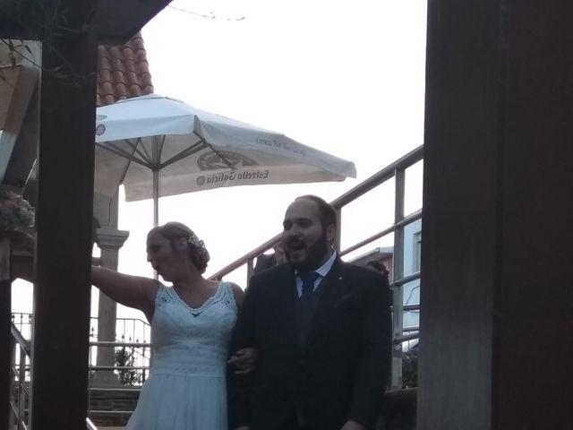 La boda de Daniel y Gloria María en Ferrol, A Coruña 5