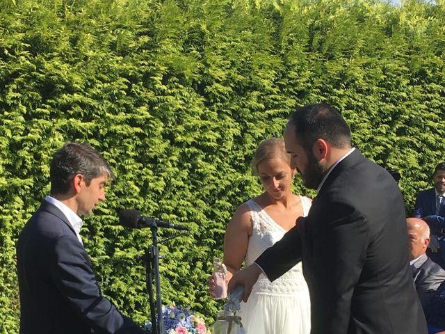 La boda de Daniel y Gloria María en Ferrol, A Coruña 6