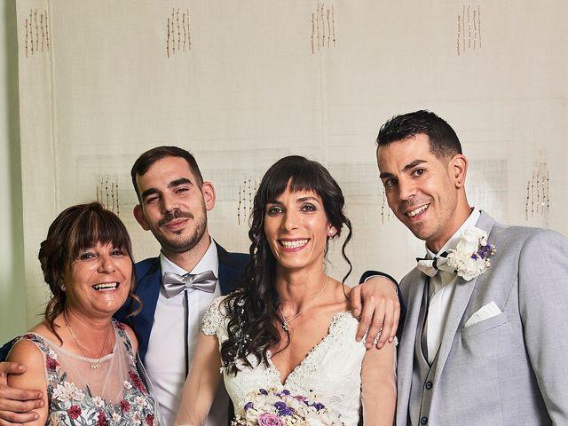 La boda de Jesús y María en Sentmenat, Barcelona 21