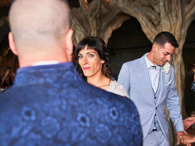 La boda de Jesús y María en Sentmenat, Barcelona 32