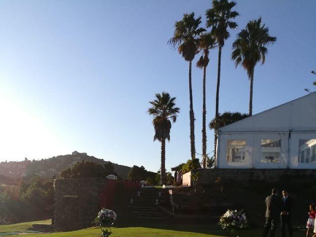 La boda de Airam y Idayra  en Las Palmas De Gran Canaria, Las Palmas 4