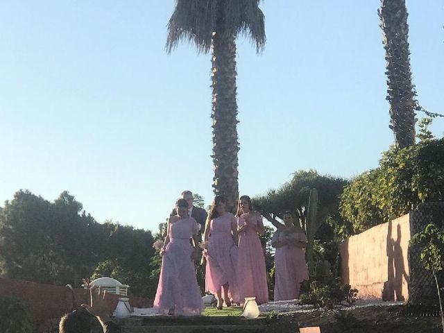 La boda de Airam y Idayra  en Las Palmas De Gran Canaria, Las Palmas 6