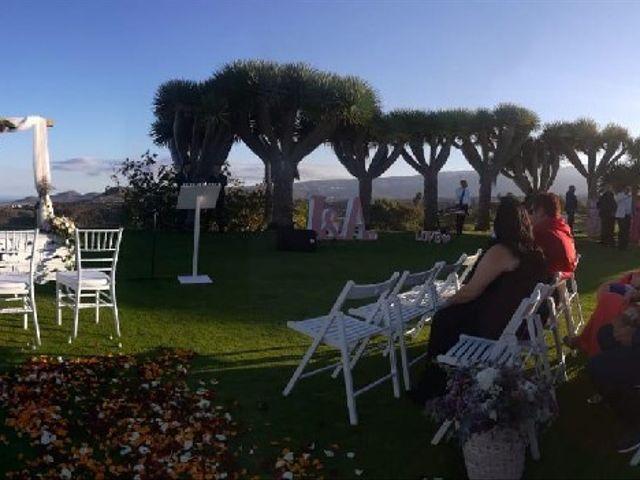 La boda de Airam y Idayra  en Las Palmas De Gran Canaria, Las Palmas 2
