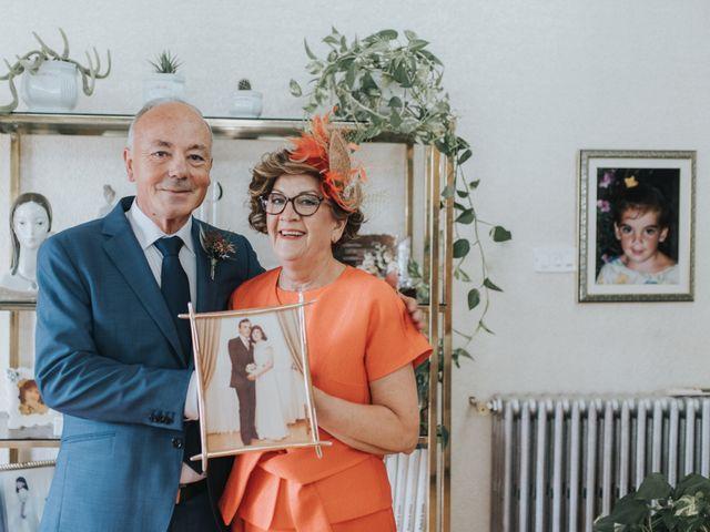 La boda de Antonio y Ángela en Murcia, Murcia 12