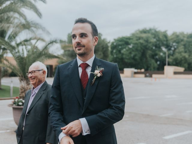 La boda de Antonio y Ángela en Murcia, Murcia 24