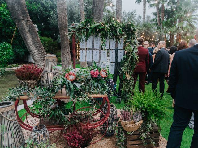 La boda de Antonio y Ángela en Murcia, Murcia 25